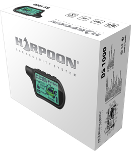 HARPOON BS 1000
