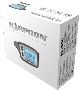 HARPOON BS 3000