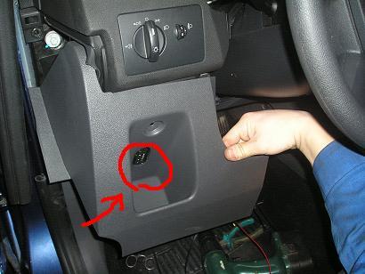удаление иммобилайзера ford focus 2