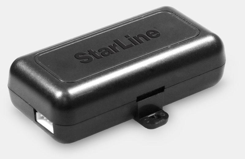 Модуль обхода штатного иммобилайзера Starline BP-02 Studio Vegas