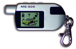 Сигнализация Ms-505 Инструкция - фото 4