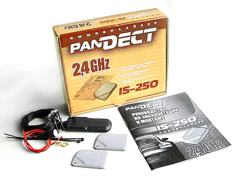Pandect IS-250