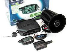 Cenmax сигнализация инструкция 433.92 Mhz - фото 10