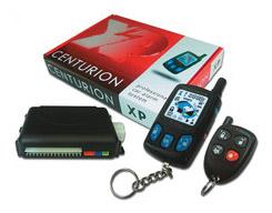 инструкция автосигнализации centurion x-line