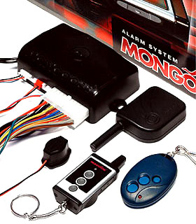 Mongoose DX-1Zone