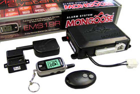 Mongoose EMS 1.9R