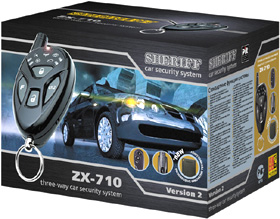 Sheriff ZX-710 ver.2