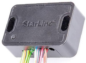 StarLine CAN 25
