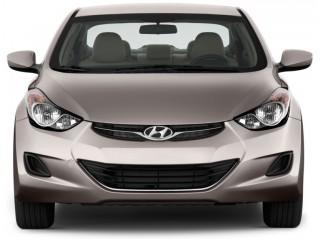 автозапуск на hyundai avante 2011