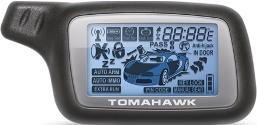 Автосигнализация Tomahawk X5 Инструкция - фото 5