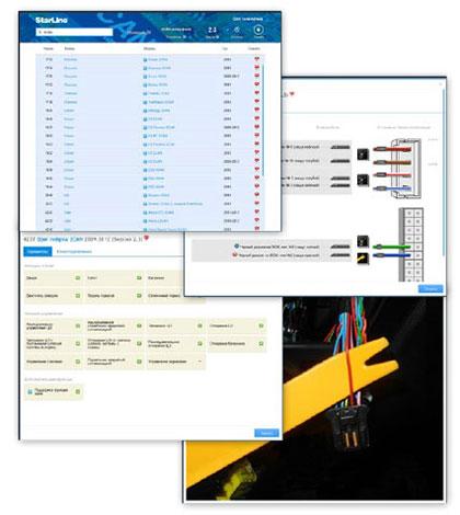 Web-интерфейс поддержки