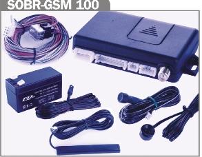 Инструкция По Установке Sobr Gsm 100 - фото 9