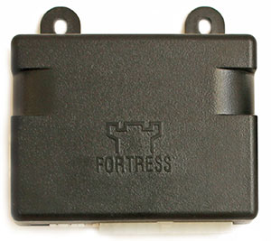 Fortress Type 1 SH Slave PWT