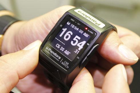 Часы Pandora RW-02