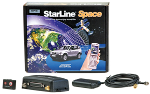 StarLine Space