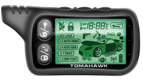 Tomahawk tz-9020 инструкция по эксплуатации