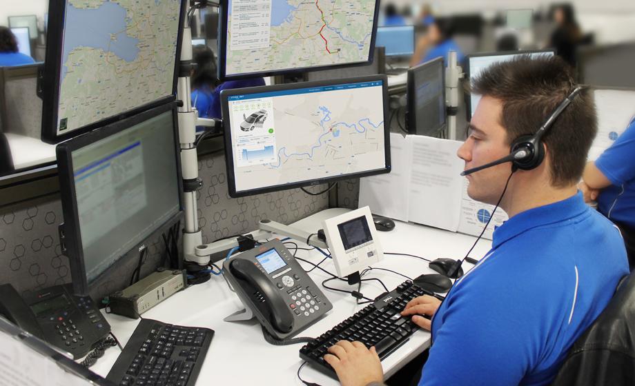 Спутниковые автомобильные охранные системы