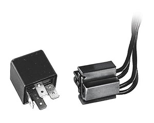 Mongoose RF Immobilizer Relay