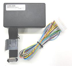 Контроллер AGT CAN-ASB