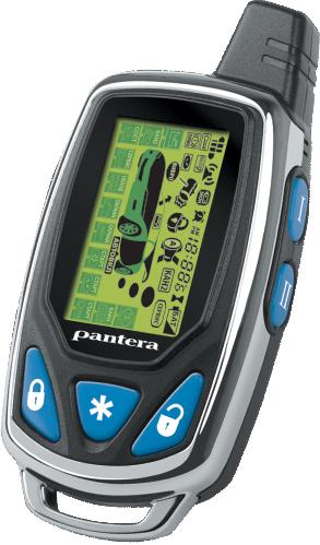Pantera lx-320. инструкция