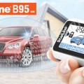 StarLine B95 CAN+LIN GSM-GPS