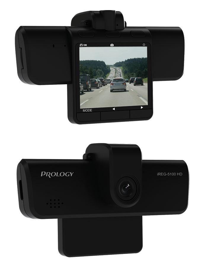 Prology ireg 5100 hd видеорегистратор
