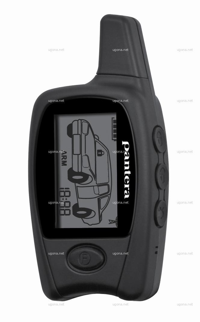 Схема pantera slr-5700